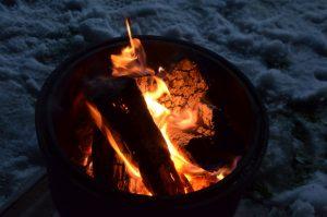 Feuerschalle